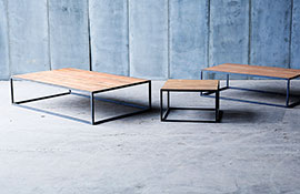 Tafel Coffee Table Salontafel